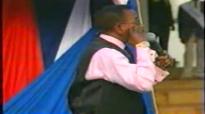 Rev Gabriel Oduyemi