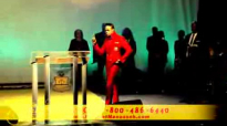 Prophet Manasseh Jordan - SALVATION MESSAGE CALLS THOUSANDS TO THE ALTER.flv