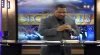 Ganando la Guerra emocional . Pastor Ruddy Gracia . Iglesia Segadores De Vida