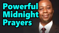 Powerful Midnight Prayers 2018 - Dr. D.K Olukoya.mp4