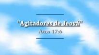 Pastor Marco Feliciano  2001  Agitadores de Jeov 19 Encontro dos Gidees  Cambori SC