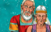 Animated Bible Stories_ Abraham and Isaac-Old Testament Created by Minister Sammie Ward.mp4