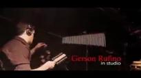 Gerson Rufino  In Studio DVD Completo