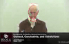 Jack Hayford_ Context, Constraints, and Convictions.flv