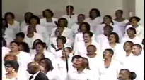 The Lord's Prayer (Rev. Clay Evans & Fellowship).flv