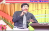 Dr. Satish Kumar calvary message-Do not worry (Youth fest).flv