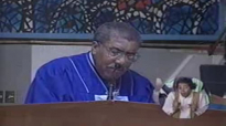 Rev. Clay Evans Fellowship Broadcast 'Good Samaritan' Part 2.flv