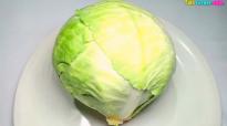 Top 10 Best Health Benefits of Cabbage