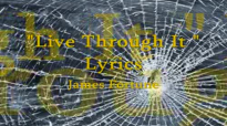 Live Thru It James Fortune Lyrics.flv