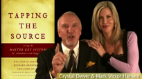 Tapping The Source Book & Movie with Mark Victor Hansen & Crystal Dwyer.mp4