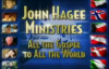 John Hagee Today, Angels  Demons Exposing  Expelling Demons