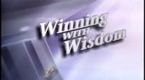 Winning With Wisdom  Your Seat of Power 2 Dr. Nasir Siddiki