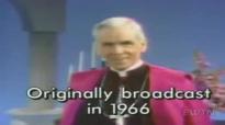 Identity Crisis - Archbishop Fulton Sheen.flv