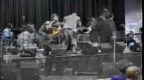 Rev. Charles McLean & The Gospel Flames of Griffin, GA LIVE 2005.flv