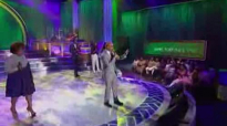 James Fortune and Fiya Performing Miracles On Bobby Jones (BJG).flv
