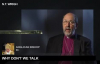 Why Is Hell Not Talked About NT Wright to Pope Benedict XVI's question (HD).mp4