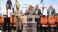 Pr. Geziel Gomes  Famlia um projeto de Deus