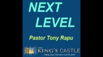 Understanding the Ways of God  Pastor Tony Rapu