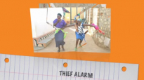 How to catch a thief. Kansiime Anne. African comedy.mp4