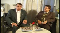 Pastor Max Solbrekken Interview with Dr. Emile Boutros Boktor.flv
