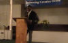 New Creation Ministries Youth Conference 2011.flv