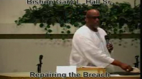 Repairing The Breach - 7.14.13 - West Jacksonville COGIC - Bishop Gary L. Hall Sr.flv