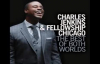 Pastor Charles Jenkins & Fellowship Chicago-Worthy Is Your Name.flv