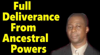 Deliverance prayer 2018 - DR. D.K Olukoya 2018 PRAYER RAIN.mp4