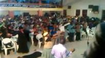 Prophet Isa El-Buba Prayer Sermon Spiritual Renewal.3GP.mp4