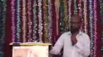 Pastor Michael hindi message [WHAT IS MAN ]POWAI MUMBAI.flv