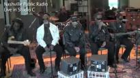 The Blind Boys of Alabama - Amazing Grace.flv