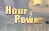 Lions in the Daniel Den- Hour of Power with Bobby Schuller.3gp