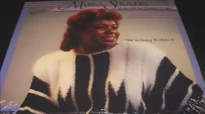 Send Me, I'll Go - Myrna Summers with Timothy Wright.flv