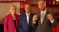 Robert Stearns Interviews Pat and Shirley Boone.3gp