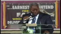 SWS 2014_ RENEWING OUR COMMITMENT TO GOD'S FORGOTTEN WORD by Pastor W.F. Kumuyi..mp4