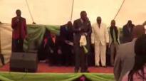 Bishop M .Nqwazi 'New Love' pt1.flv