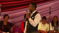 Bishop Benjamin Dube  Be Gods Display