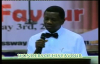 Wonders of His Favour  by Pastor E A Adeboye- RCCG Redemption Camp- Lagos Nigeria 1