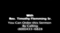 The Hard Headed Preacher Live Sermon, Timothy Flemming
