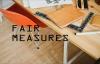 Pastor Ed Lapiz Fair Measures