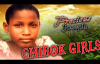 Precious Joseph - Chibok Girls - Nigerian Gospel Music.mp4