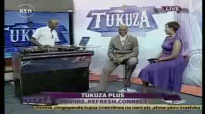 Tukuza Plus Dr. Albert Odulele shares with viewers on the Supremacy of Wisdom