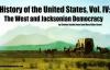 HISTORY OF THE UNITED STATES Volume 4  FULL AudioBook  Greatest Audio Books