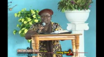 Women with a mission by  Rev Gbile and Sade Akanni 3