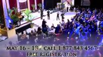 David E. Taylor - Miracles in America Tour - Coushatta, LA (1).mp4