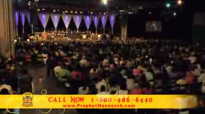Prophet Manasseh Jordan - Shirley Casear Hold My Mule and more.flv