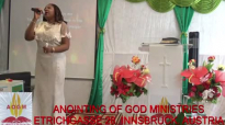 Pastor Rachel Aronokhale - Anointing of God Ministries_ Prophecy 16th of August 2020.mp4