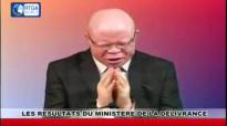 Pasteur Wallo Mutsenga, Les Résultats du Ministère de la Delivrance