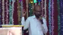Pastor Michael hindi message [CHRIST REDEEMED US ALL] POWAI MUMBAI.flv