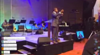 Prophet Brian Carn Sermon in Texas 2015_ Let The Spirit of God Rule You